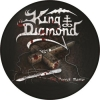 KING DIAMOND - The Puppet Master (2003) (re-release