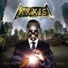 AXXIS - Monster Hero (2018) (LP)
