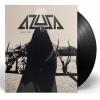 AZUSA - Heavy Yoke (Limited edition BLACK LP) (2018)