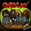 CRAZY LIXX - New Religion+1 (2010) (re-release