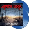 CRAZY LIXX - Riot Avenue+4 (2012) (re-release