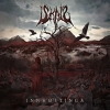 ISKALD - Innhostinga (DIGI CD) (2018)