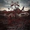 ISKALD - Innhostinga (Limited edition OXBLOOD RED LP) (2018)
