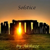 AKIKAZE - Solstice (2017)