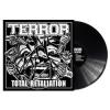 TERROR - Total Retaliation (2018) (LP)
