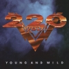 220 VOLT - Young And Wild (1987) (re-release