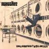 REBELHOT - Uncomfortableness (2018) (LP)
