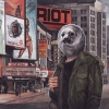 RIOT - Archives Volume 1: 1976-1981 (2018) (CD+DVD)