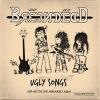 BREJN DEDD - Ugly Songs 1988-1993 (2018) (2LP)