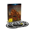 OPETH - Garden Of The Titans: Live At Red Rocks Amphitheatre (2018) (BLU-RAY DVD+2CD) (DIGI)