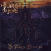 THRONE OF AHAZ - On Twilight Enthroned (1996) (re-release