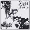 """NIGHT FORCE - Night Force (Limited edition 7""""EP + MP3) (2017)"""