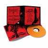 "MOONSPELL - I'll See You In My Dreams (2018) (7""EP) (ORANGE)"