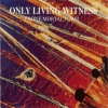 ONLY LIVING WITNESS - Prone Mortal Form (1993) (Limited edition PURPLE/ORANGE LP