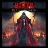 HOLTER  - Vlad The Impaler (2018)