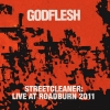 GODFLESH - Streetcleaner Live At Roadburn 2011 (Limited edition 2LP