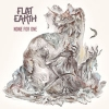 FLAT EARTH - None For One (2018) (LP) (WHITE/VIOLET)
