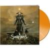 SUIDAKRA - Cimbric Yarns (2018) (LP) (CLEAR ORANGE)