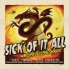 SICK OF IT ALL - Wake The Sleeping Dragon! (2018)