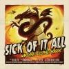 SICK OF IT ALL - Wake The Sleeping Dragon! (2018) (LP+CD)