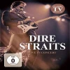 DIRE STRAITS - Live In Concert (2018) (DVD)