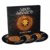 AMON AMARTH - Pursuit Of Vikings: 25 Years In the Eye Of The Storm (2018) (2DVD+CD) (DIGI)