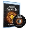 AMON AMARTH - Pursuit Of Vikings: 25 Years In the Eye Of The Storm (2018) (2BLU-RAY DVD)