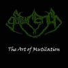 GUTWRENCH - The Art of Mutilation (2018)