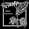 OUTRAGE - Demo(n)s 1985 (2018)