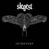 SLEGEST - Introvert (Limited edition BLACK/WHITE LP) (2018)
