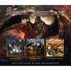 MYSTIC PROPHECY - The Nuclear Blast Recordings (3CD-Box) (2018)