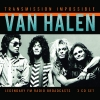 VAN HALEN - Transmission Impossible (3CD-Box) (2018)