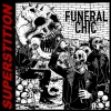 FUNERAL CHIC - Superstition (Limited edition LP) (2018)