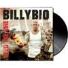 BILLYBIO - Feed The Fire (2018) (LP) (BLACK)