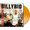 BILLYBIO - Feed The Fire (2018) (LP) (ORANGE)