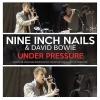 NINE INCH NAILS & DAVID BOWIE - Under Pressure (1995 Live FM Radio) (CD