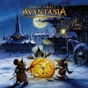 AVANTASIA - The Mystery Of Time (2013) (Limited edition WHITE BLUE/PURPLE SPLATTER 2LP