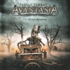 AVANTASIA - The Wicked Symphony (2010) (Limited edition CLEAR ORANGE/GREY SPLATTER 2LP