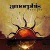 AMORPHIS - Eclipse (2006) (Limited edition YELLOW BLACK/RED SPLATTER LP