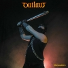 OUTLAW - Marauders (Limited edition BLACK LP) (2018)