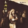 LAOS - We Want It+3 (1990) (remastered