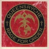 QUEENSRYCHE - Rage For Order+4 (1986) (remastered