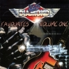 LEGS DIAMOND - Favourites Volume 1 (2005)
