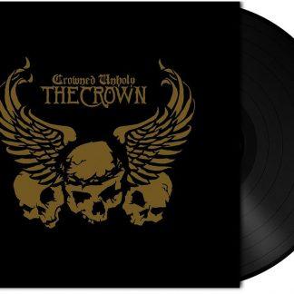 CROWN-CROWNED UNHOLY (LP)